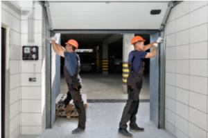 roller door repairs adelaide
