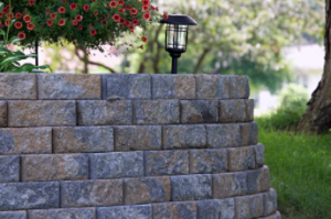 retaining wall builder contractor in Adelaide