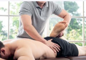 chiropractor Adelaide